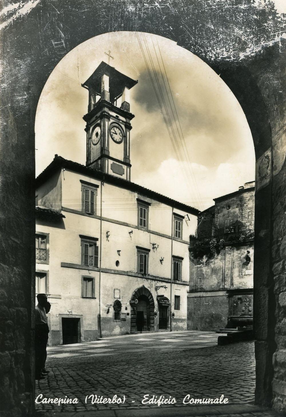 residenza-comunale-gia-palazzo-farnese-1950