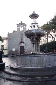 Fontana del Gesù